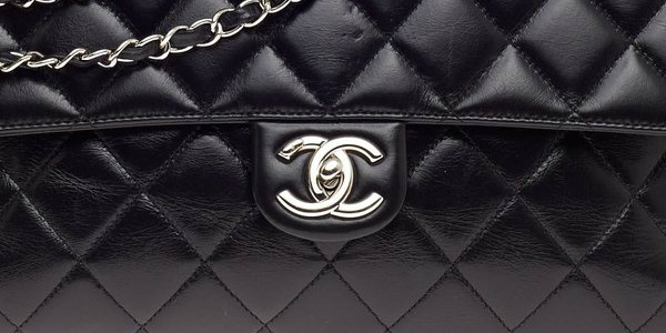 Chanel Leather
