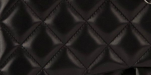 Chanel Leather - Lambskin
