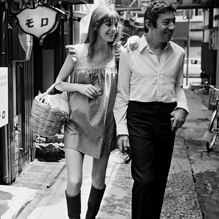 History of Birkin Bag