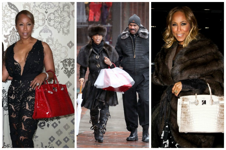 460f17a83396 The Best Celebrity Birkin Bags - Madison Avenue Couture